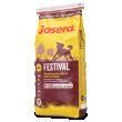 Josera festival adulte toutes races actif, extérieur et ou difficile