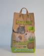 Litière chat 100% naturel