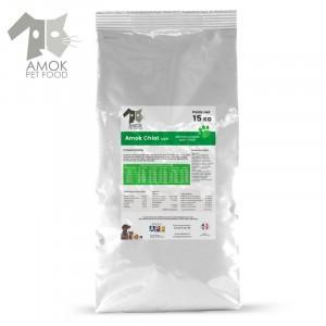 Amok chiot pros 32/21 15kg