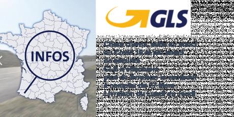 transport GLS